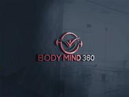 Body Mind 360 Logo - Entry #63