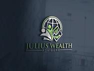 Julius Wealth Advisors Logo - Entry #463