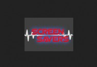 Screen Savers Logo - Entry #76