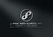 J. Pink Associates, Inc., Financial Advisors Logo - Entry #462