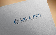 Succession Financial Logo - Entry #203