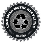 Lindimar Metal Recycling Logo - Entry #56