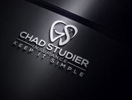 Chad Studier Insurance Logo - Entry #255