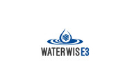 WaterWisE3 Logo - Entry #96