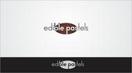 Edible Pastels Logo - Entry #62