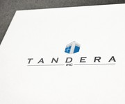 Tandera, Inc. Logo - Entry #47