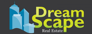 DreamScape Real Estate Logo - Entry #65