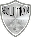 Solution Trailer Leasing Logo - Entry #440