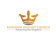Kingdom Insight Church  Logo - Entry #66