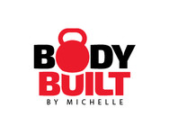 Body Built by Michelle Logo - Entry #93
