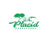 Placid Hardscapes Logo - Entry #5