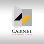 Cabinet Makeovers & More Logo - Entry #202