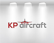 KP Aircraft Logo - Entry #155