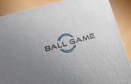 Ball Game Logo - Entry #78