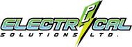 P L Electrical solutions Ltd Logo - Entry #103