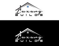Luxury Builds Logo - Entry #175