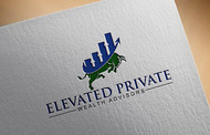 Elevated Private Wealth Advisors Logo - Entry #250