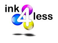 Leading online ink and toner supplier Logo - Entry #7