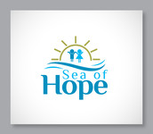 Sea of Hope Logo - Entry #16