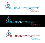 Jumpset Strategies Logo - Entry #161