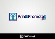 PrintItPromoteIt.com Logo - Entry #19