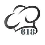 618 Logo - Entry #56