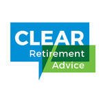 Clear Retirement Advice Logo - Entry #162