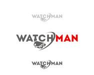 Watchman Surveillance Logo - Entry #76