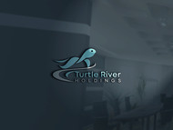 Turtle River Holdings Logo - Entry #4