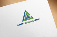 Impact Consulting Group Logo - Entry #195