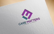 Care Matters Logo - Entry #31