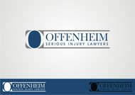 Law Firm Logo, Offenheim           Serious Injury Lawyers - Entry #34