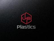 LHB Plastics Logo - Entry #226