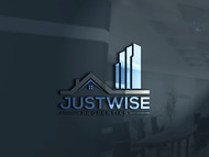Justwise Properties Logo - Entry #165