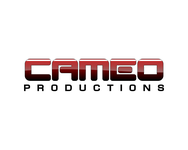 CAMEO PRODUCTIONS Logo - Entry #92