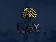 Ray Capital Advisors Logo - Entry #631