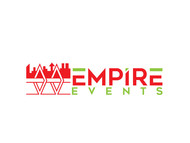 Empire Events Logo - Entry #22