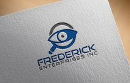 Frederick Enterprises, Inc. Logo - Entry #282