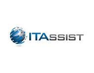 IT Assist Logo - Entry #30