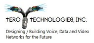 Tero Technologies, Inc. Logo - Entry #33