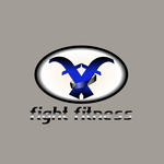 Fight Fitness Logo - Entry #186