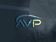 AVP (consulting...this word might or might not be part of the logo ) - Entry #18