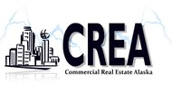 Commercial real estate office Logo - Entry #34