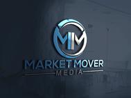 Market Mover Media Logo - Entry #98