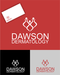 Dawson Dermatology Logo - Entry #100