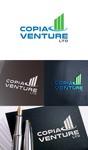 Copia Venture Ltd. Logo - Entry #28