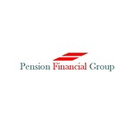 Pension Financial Group Logo - Entry #119