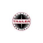 Solution Trailer Leasing Logo - Entry #22