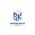Sanford Krilov Financial       (Sanford is my 1st name & Krilov is my last name) Logo - Entry #557