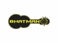 Bhatman Logo - Entry #40